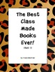 The Best Class Made Books Ever! (Set 1)