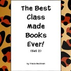 The Best Class Made Books Ever! (Set 2)