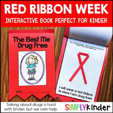 Best Me Drug Free { Simply Kinder } Red Ribbon Week