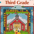The Big Book of Everything Third Grade