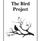 The Bird Project Science and Social Studies Activities