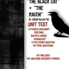 The Black Cat and The Raven Test
