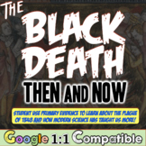 The Black Death, 1348 CE:  A Bone-Chilling Investigation!