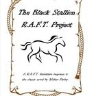 The Black Stallion R.A.F.T. Project