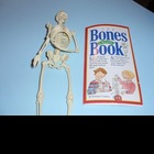 The Bones and Skeleton Book