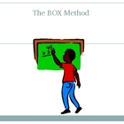 The Box Method for Multiplication