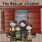 The Boxcar Children - Literature Study