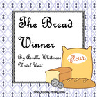 The Bread Winner by Arvella Whitmore Historical Fiction Li