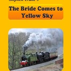 The Bride Comes to Yellow Sky