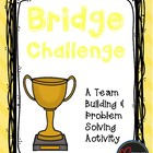 The Bridge Challenge - A Team Building Activity
