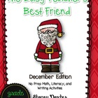 The Busy Teacher's Best Friend Christmas Edition KINDER