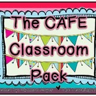 The CAFE Classroom Pack