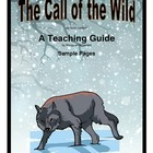 The Call of the Wild     A Novel Teaching Pack