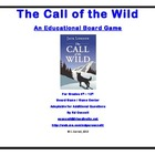 The Call of the Wild Board Game