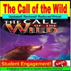 The Call of the Wild PPT