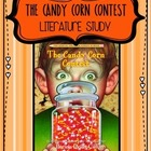 """The Candy Corn Contest"" Literature Study"