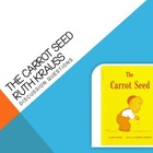 The Carrot Seed Discussion Questions