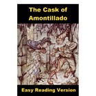 The Cask of Amontillado - Easy Reading Version