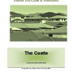 The Castle- Sitch Teacher Text Guides and Worksheets