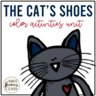 The Cat's Shoes {a colour/color unit}