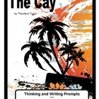 The Cay  Thinking and Writing Prompts