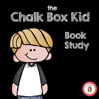 The Chalk Box Kid Book Club packet