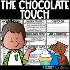 The Chocolate Touch Book Questions & Vocabulary