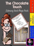 The Chocolate Touch Literacy Unit Mega Pack
