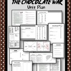 The Chocolate War - Entire Unit