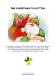 The Christmas Collection - lessons, arts, crafts, quizes,