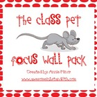 The Class Pet Focus Wall Pack