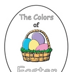 The Colors of Easter Activities
