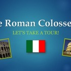 The Colosseum - PowerPoint Presentation - Ancient Civilizations