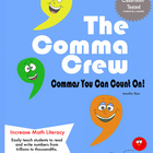 The Comma Crew Book - Teaching Place Value to Elementary S