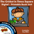 The Cricket in Times Square Unit
