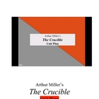 The Crucible, Arthur Miller, Unit Plan. 78 pgs.