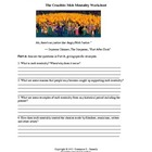 The Crucible Mob Mentality Worksheet