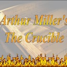 The Crucible! Now with navigation index and graphic organizers!