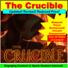 The Crucible PPT