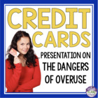 The Dangers Of Credit Card Overuse