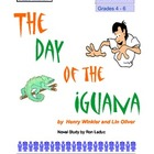 The Day of the Iguana-Hank Zipzer,    Grades 4-6