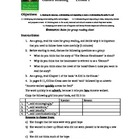 The Demon Headmaster 15 Lesson SOW Guided Reading Plan