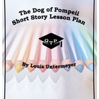 The Dog of Pompeii Lesson Resources and Answer Key Louis U