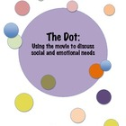 The Dot: Using the movie to address social and emotional n