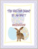 The Easter Bunny By Jan Brett Activities
