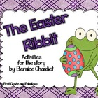 The Easter Ribbit--Literacy Activities