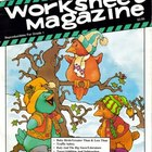 The Education Center's Worksheet Magazine For Grade 1 (#87