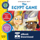 The Egypt Game Gr. 5-6