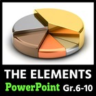 The Elements - PowerPoint