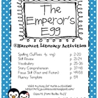 The Emperor&#039;s Egg (Harcourt)
